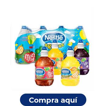Agüitas Nestlé