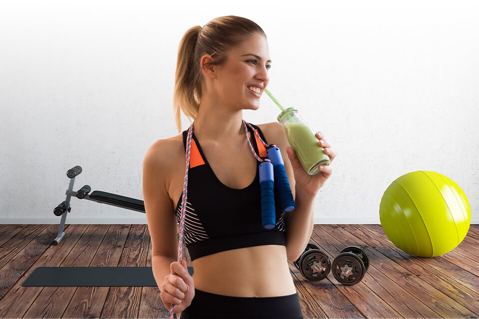 Cuida tu salud de manera natural