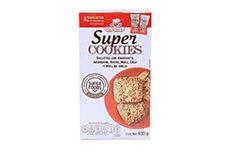 Galletas Taifeld's Super Cookies Bajas en Sodio 630 g Taifeld's