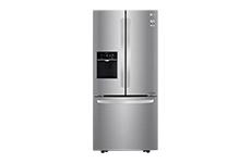 Refrigerador French Door, 22 pies, LG