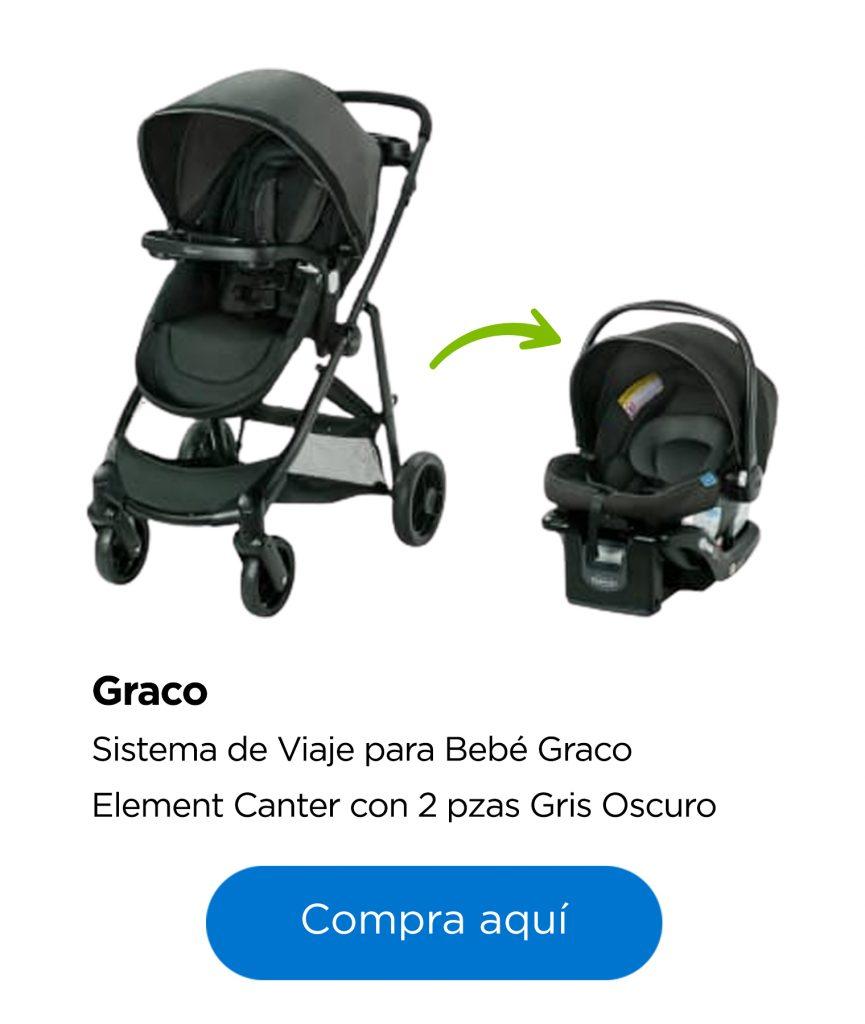 set de viaje para bebé