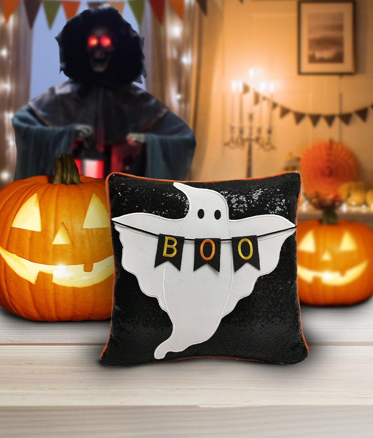 Productos para decorar este Halloween