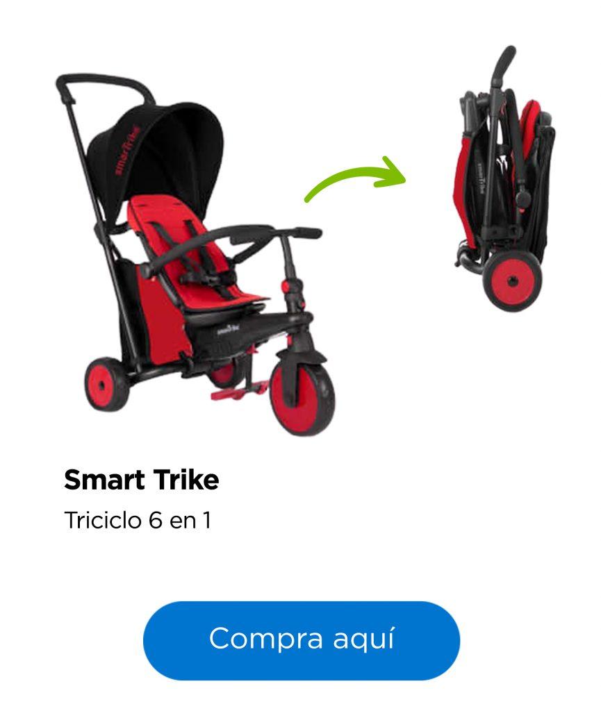 triciclo 6 en 1