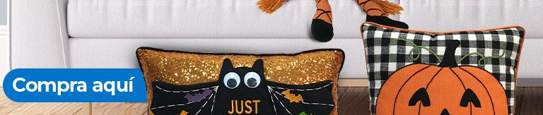 Cojín decorativo de murciélago Member´s Mark