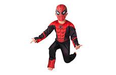 Disfraz spiderman, Marvel