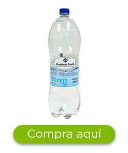 Agua mineral Members Mark