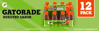 Gepp Gatorade - Boxbanner - contenido celebra-la-independencia - Gatorade Nuestro Sabor