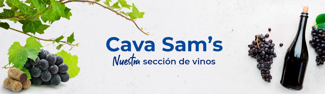 Cava Sam's Club
