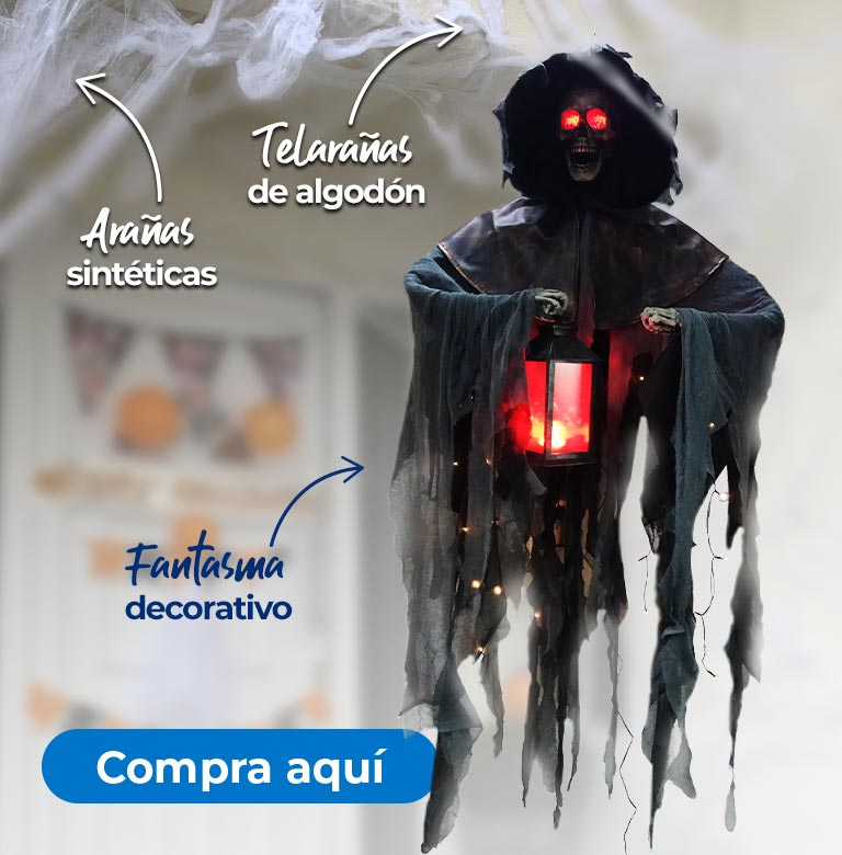 fantasma decorativo Member´s Mark