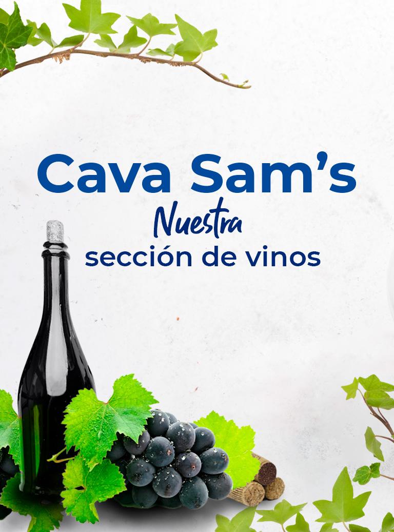 vinos-y-licores-Sam's-Club