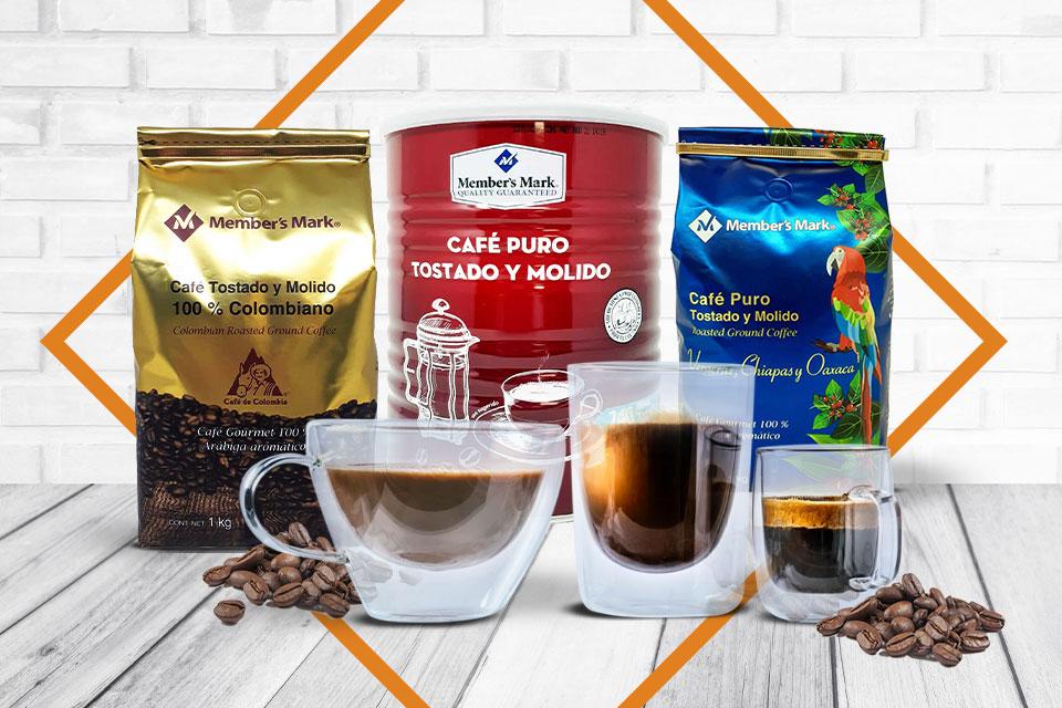 ¿Eres amante del café?