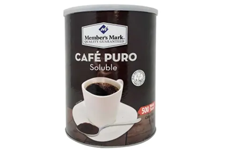 Café puro soluble, 1 kg. Member's Mark.