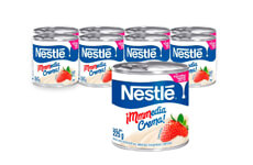 Media crema, 8 pzas de 225 g, Nestlé
