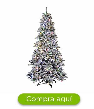 Árbol Confetti
