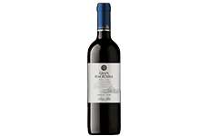 Vino tinto, Gran Hacienda Merlot, 750 ml.