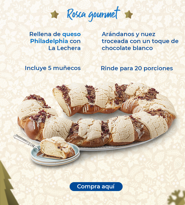 4F789Bba Rosca Gourmet Infografia