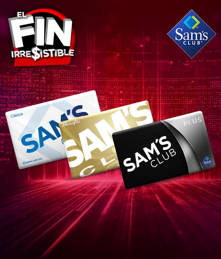 Beneficios de las Membresías Sam's Club en el Fin Irresistible