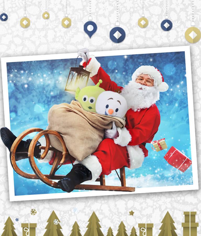 Santa-juguetes-carrusel