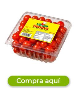 Tomates cherrys