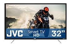 PANTALLA 32 LED ROKU SMART TV HD
