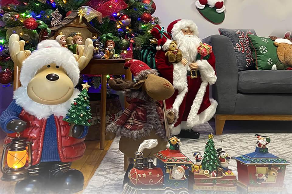Descubre los mejores artículos de decoración de Navidad
