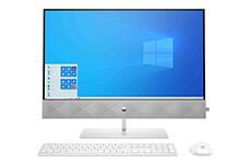 Desktop All in One HP Intel Core i5 RAM 8GB ROM 1TB