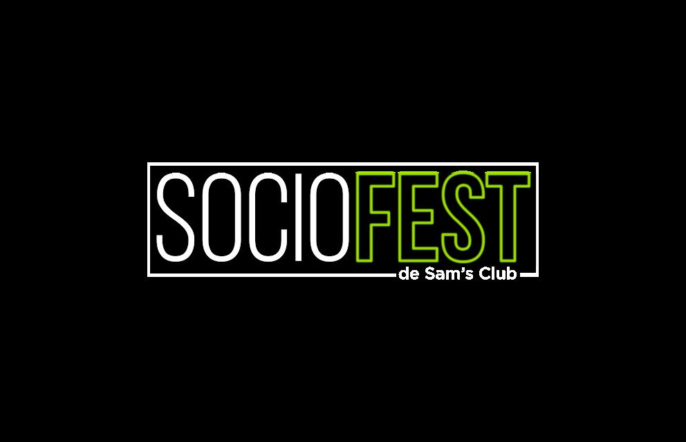 Beneficios exclusivos para ti en este SocioFest