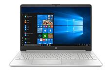 Laptop HP Core i3 8 GB RAM 256 SSD