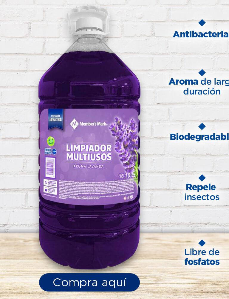 Limpiador multiusos Member's Mark - Lavanda