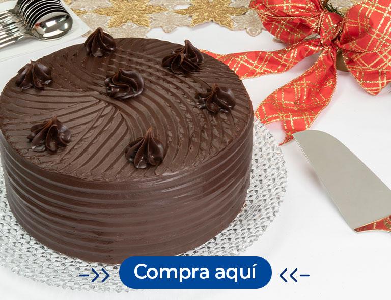 Tallcake doble chocolate