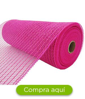 Malla rosa
