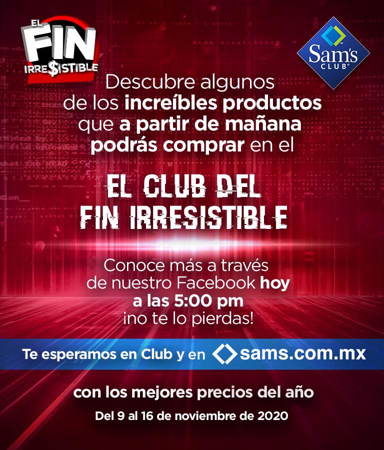 El Club del Fin Irresistible