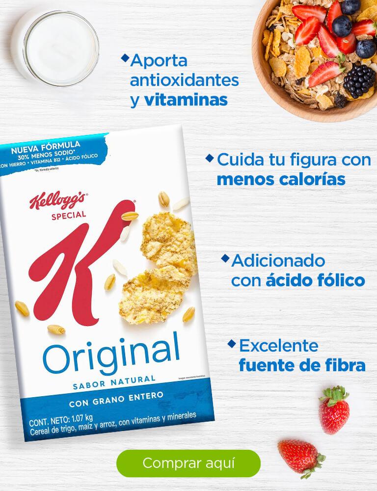 Aporta antioxidantes y vitaminas