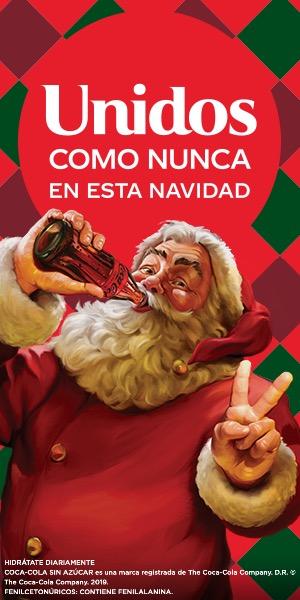 Roba-página expandible - Coca-Cola - Home Principal