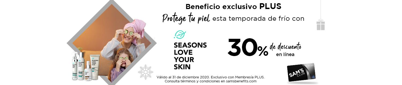 Protege tu piel en esta temporada de frío