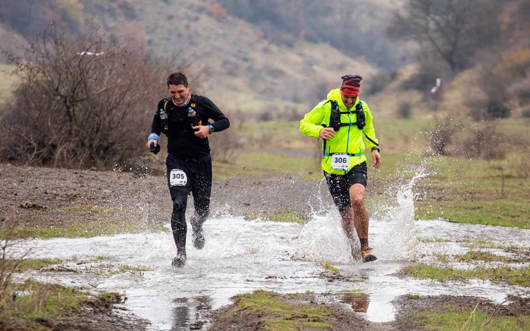 Резултати от 7 Hills Run 2021
