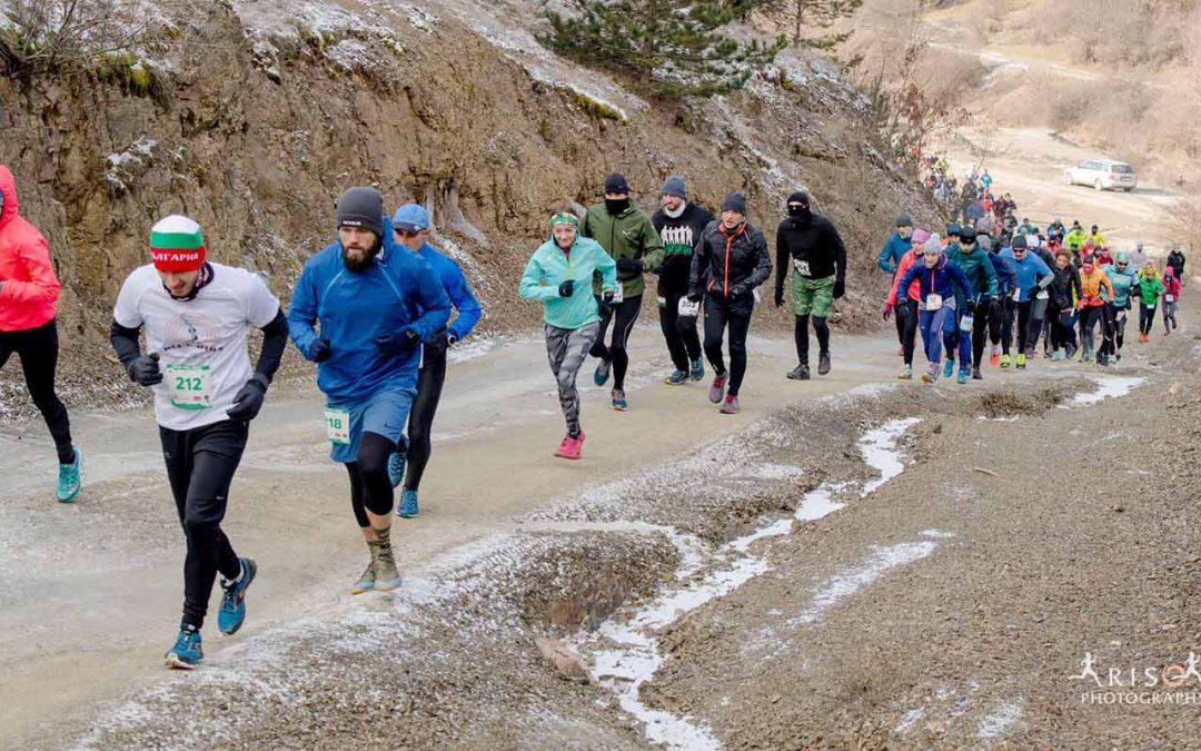 Резултати от Golyam Sechko Run 2021