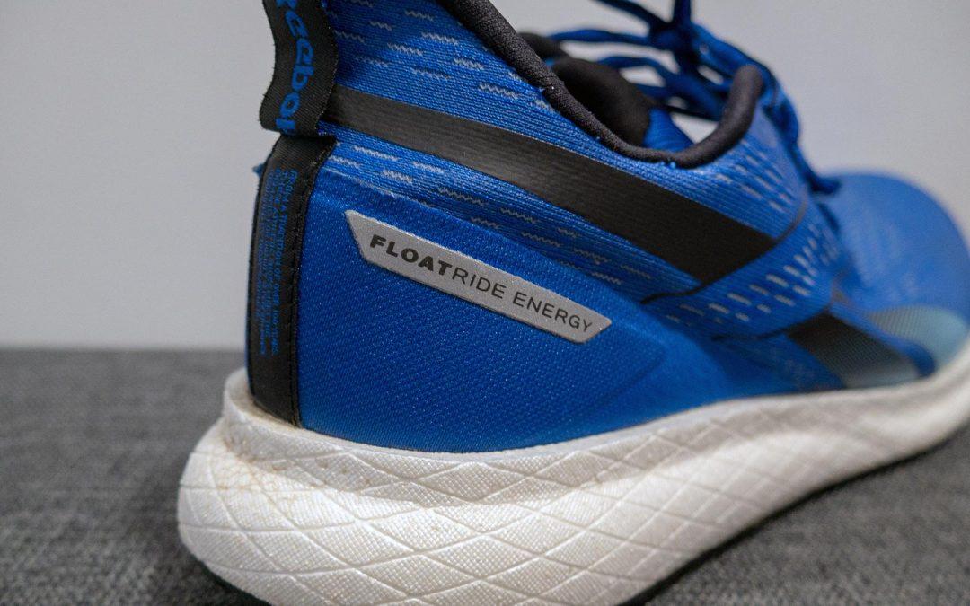 Ревю на Reebok Forever Floatride Energy 2 – най-разумната тренировъчна обувка