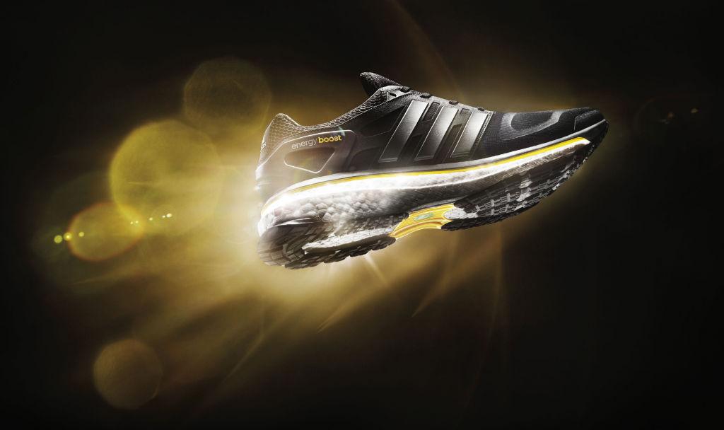 Първо поколение adidas Energy Boost