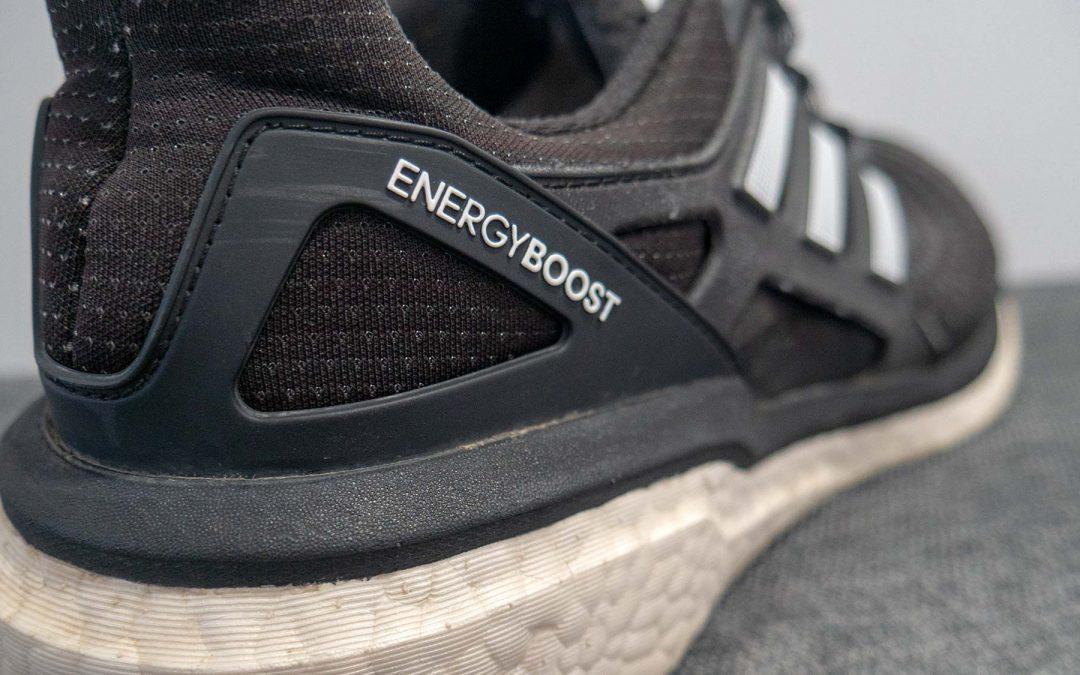 Ревю на adidas Energy Boost – началото на Boost