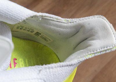 adidas UltraBoost 21 Heel