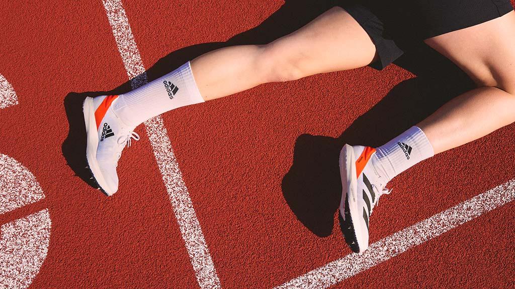 Adidas Avanti Track Spike