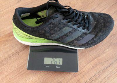 adidas Boston 10 Weight