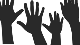 Hands / Creative Commons / Stymeist