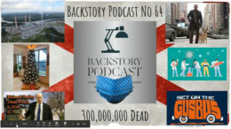Backstory Podcast