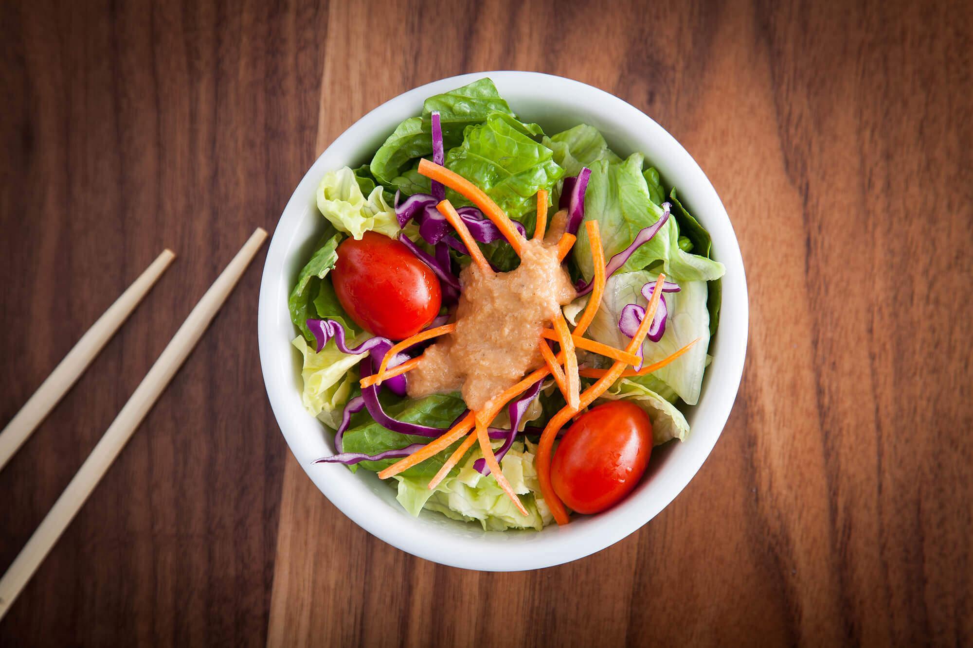 Samurai Salad