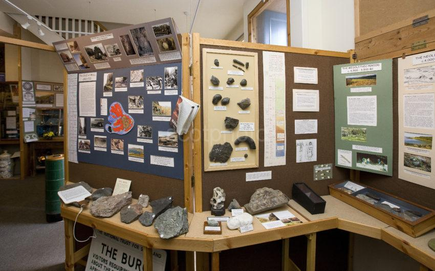 The Mull Museum Tobermory Mull