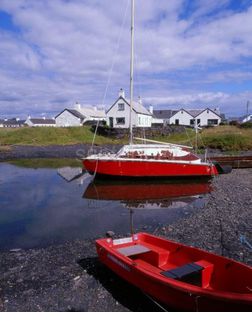 Easdale Island Tranquility