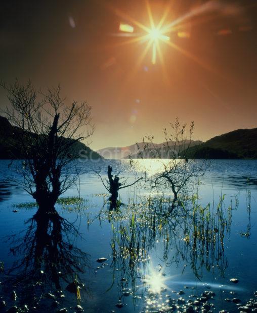 Starburst Loch Lomond