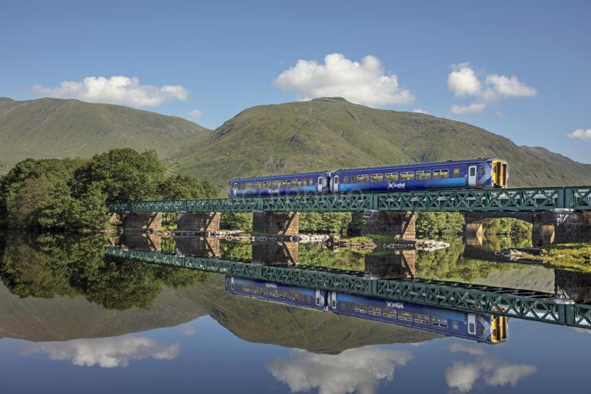 7bedb7fe 198a0037 156 Crossing Loch Awe Railway Bridge July 2019